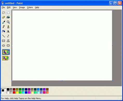 paints online tutorial how to add text watermark using free software