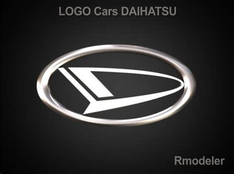 Emblem Varian Mobil Daihatsu Logo M daewoo ravon careta info