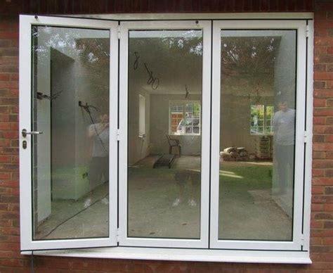 9 foot patio doors folding doors folding doors 9ft