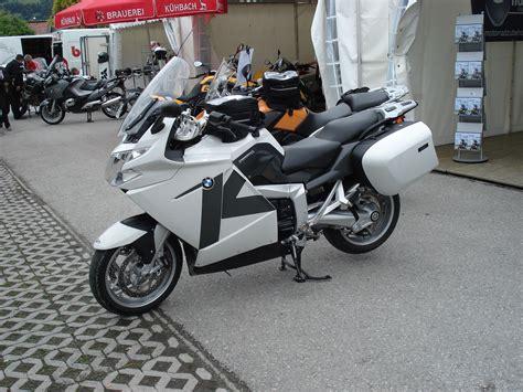 Bmw K1200gt by Conversion De La Bmw K1200gt Parfaite Pour Touring