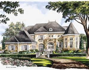 French Country Home Designs French Country House Plans At Eplans Com House Plans And