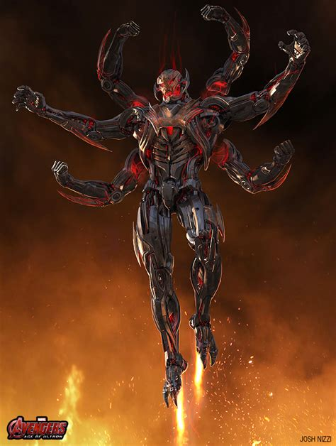 knowingly hd incredible avengers age of ultron concept art showcases