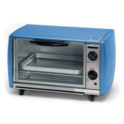 Toaster Oven How To Use using a toaster oven thriftyfun