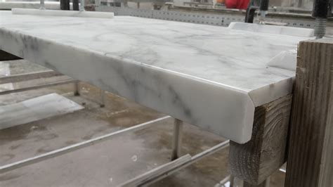 Countertop Thickness Granite by Thick Edge Profiles Archives Adp Surfaces