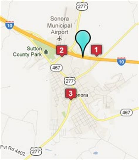 where is sonora texas on the map sonora tx hotels motels see all discounts