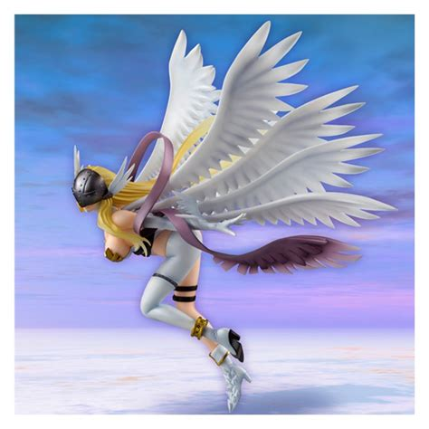 Digimon Collection Koromon Limited Edition digimon adventure g e m series angewomon yagami hikari