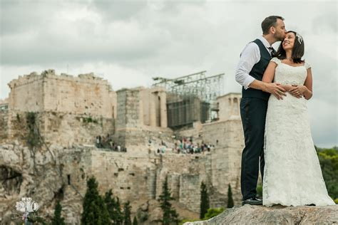 Have You Ever Imagined A  Ee  Wedding Ee   At Acropolis Athens