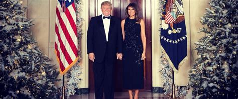 who pays for white house christmas goes big with white house but who pays abc news