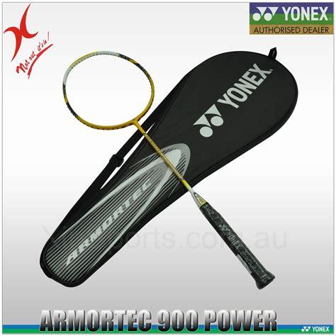 Raket Yonex Armortec 900 Power Chong Wei yonex badminton racquet armortec 900 limited edition