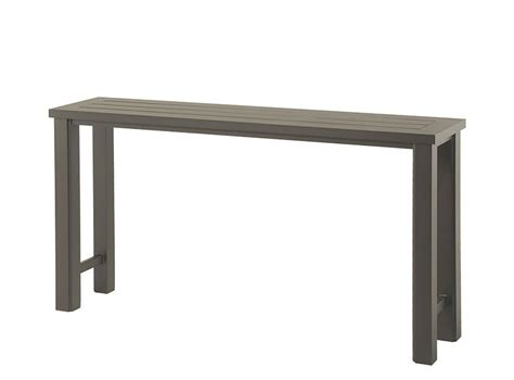 Northern Virginia Hanamint Sherwood Counter Height Console