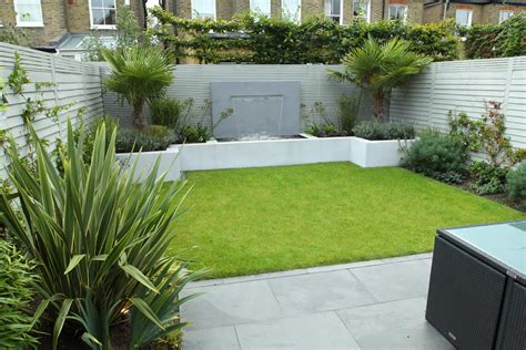City Garden Ideas Small City Family Garden Ideas Builders Design Designers In Kew Richmond Surrey Area