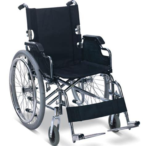 larghezza sedia a rotelle sedia a rotelle carrozzina pieghevole per adulti