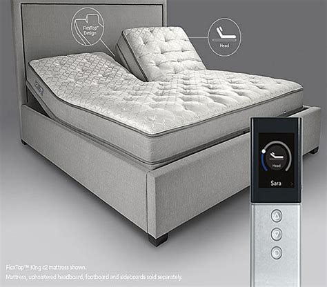 Sleep Number Adjustable Bed Frame Sleep Number Adjustable Bed Frame Sleep Number Split King Size Ultimate Gel Memory Foam