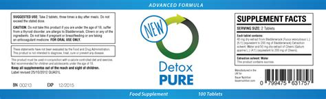 Bauer Detox by Detox Detox Cleanse Weight Loss Bauer Nutrition
