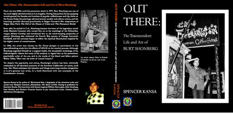 out there the transcendent and of burt shonberg books home burt shonberg