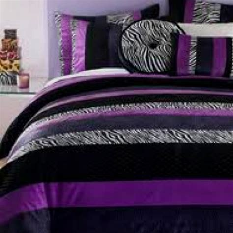 purple zebra bedding 1000 ideas about zebra bedding on pinterest zebra print