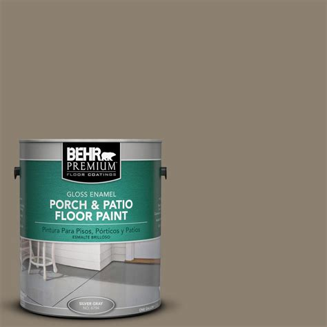 Glidden Porch And Floor Paint by Glidden 1 Gal Satin Accent Base Porch And Floor