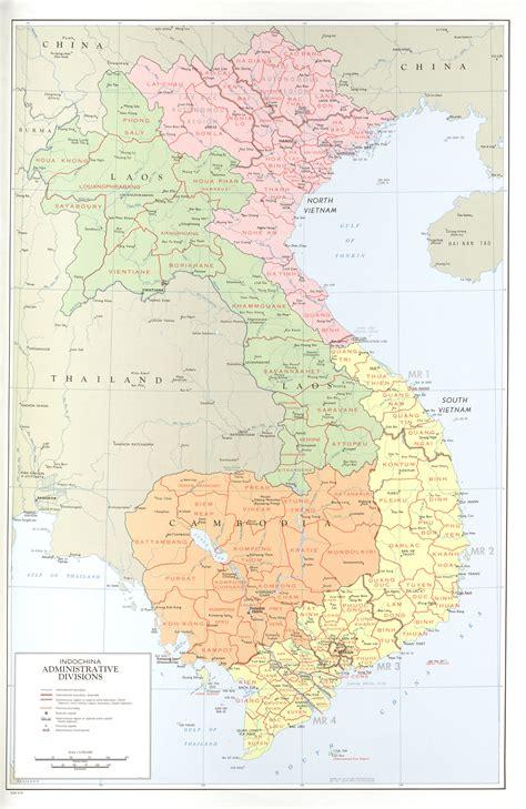 indochina atlas perry casta 241 eda map collection ut