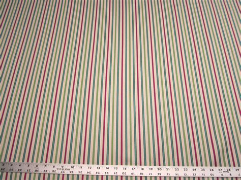 Bold Upholstery Fabric by 12 1 2 Yards Of Bold Stripe Jacquard Upholstery Fabric