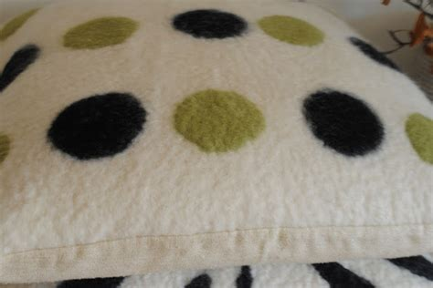 Handmade Felt Pillows - razmataz handmade felt pillows