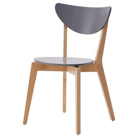 chaise ikea blanche chaise cuisine moderne