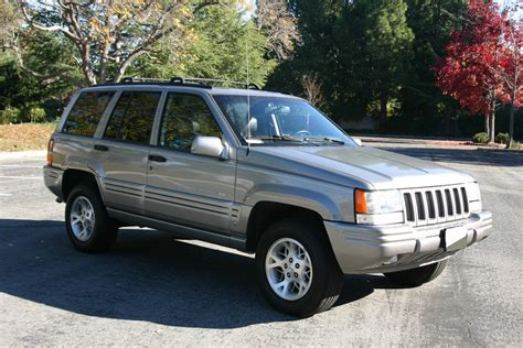 1997 Jeep Grand 504 Gateway Timeout