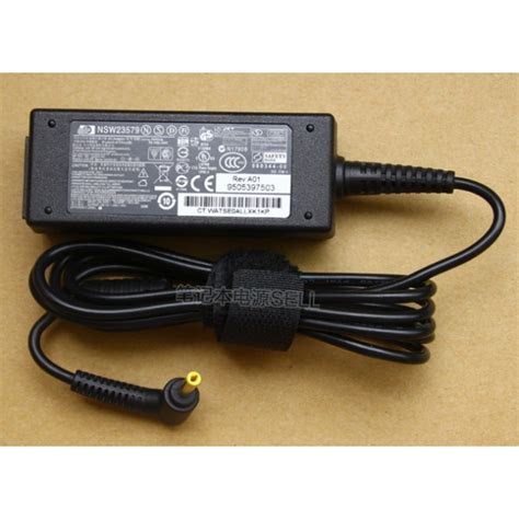 Hp 19v 1 58a Adaptor hp ppp018h 19v 1 58a 30w genuine laptop ac adapter for