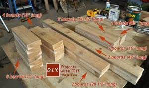 How To Make A Bar Stool Out Of Wood How To Make Bar Stools