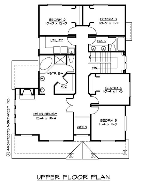 kardelle multi level home plan 051d 0141 house plans and more multi level floor plans 28 images small contemporary