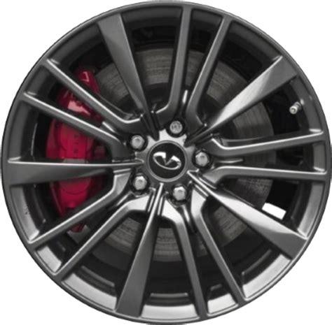 infiniti oem rims infiniti q60 wheels rims wheel stock oem replacement