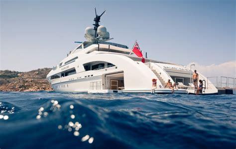 small boat hire santorini italy luxury yacht charter superyacht news