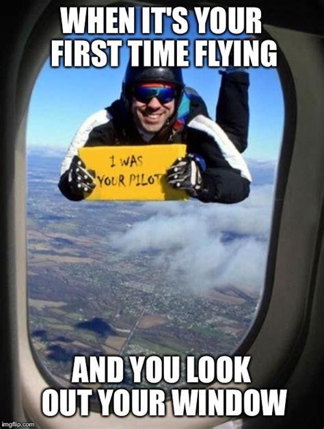 pilot imgflip