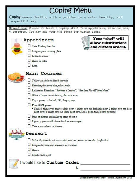 coping with anxiety worksheets coping with anxiety worksheets newhairstylesformen2014 com