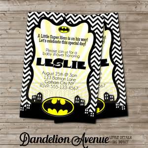 batman baby shower batman baby shower invitations theruntime
