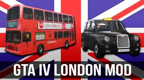 gta v radio stations for gta iv gta iv gtaforums gta iv london mini mod release youtube