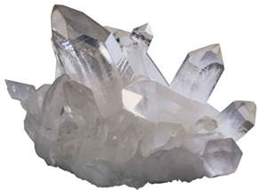Heating Small Spaces - how is clear quartz crystal used in feng shui