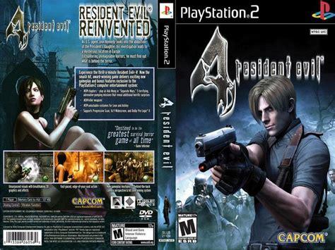 resident evil 4 ps2 guias trucos y juegos holidays oo gu 237 a resident evil 4 ps2 parte 1 de 1 1 a 3 4 juegos