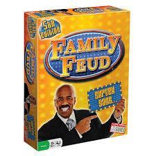 Game Questions Family Feud Helper Pinteres Family Feud Classroom