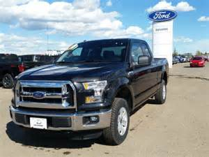 2015 Ford F 150 Supercab 2015 Ford F 150 Xlt 4x4 Supercab 6 5 Ft Box 145 In Wb