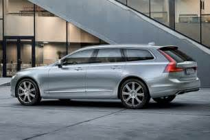Chevrolet Traverse Interior 2018 Volvo V90 Wagon Review Price Specs Engine Interior