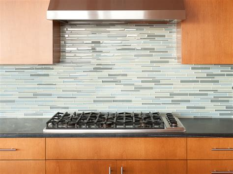 glass kitchen backsplash modern kitchen backsplash glass