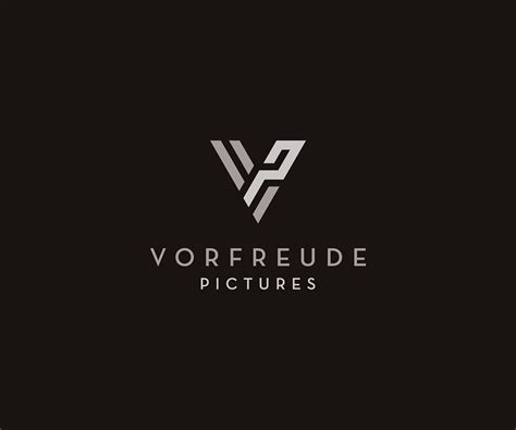 Modern Professional Film Production Logo Design For Vorfreude Pictures By Nautilus Design Production Logo Templates