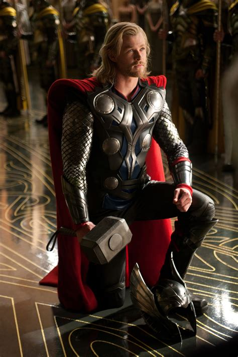 Film Thor Sinopsis | thor the dark world synopsis revealed collider