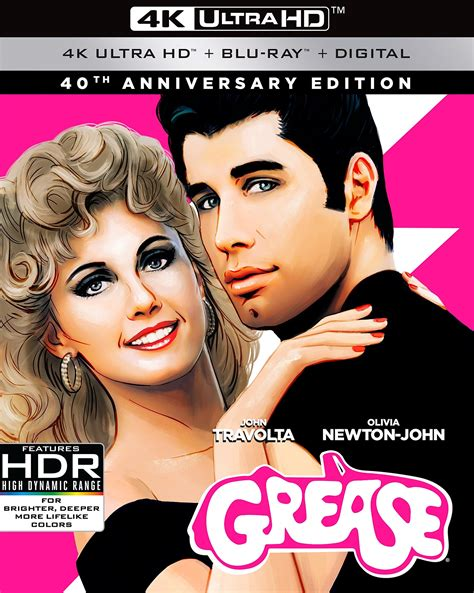 Grease Dvd Launch by Grease Dvd Release Date