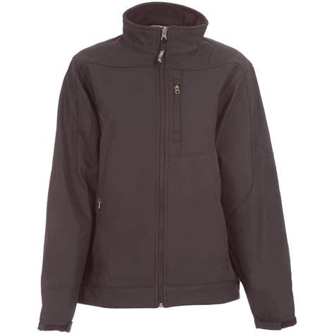 Jaket Zipper Sweater Eiger Merah Marun S Berne Eiger Soft Shell Jacket 621568 Fleece