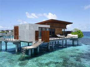 Cool Houses Park Hyatt Hadahaa Maldives Review Of My Fantastic Stay