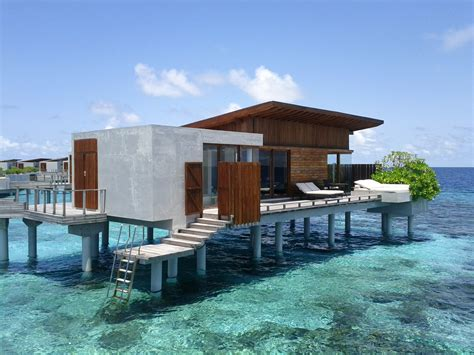 Cool Houses by Park Hyatt Hadahaa Maldives Review Of My Fantastic Stay