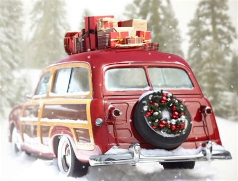 christmas decoration for cars tire tips s s tire ky