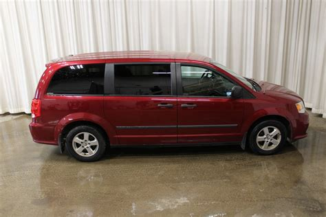 2011 Dodge Grand Caravan Passenger by Used 2011 Dodge Grand Caravan Se 3 6l 6 Cyl Automatic Fwd