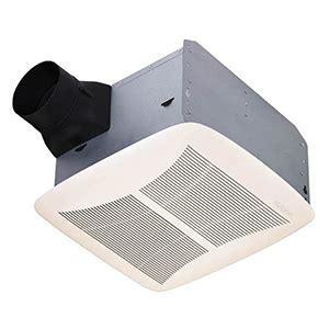 ultra quiet ceiling fans ultra quiet 4in duct ceiling fans graybarstore